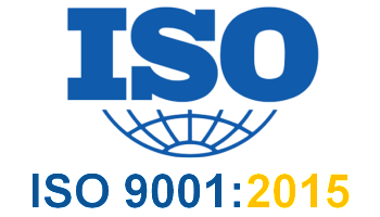 ISO 9001:2015 Certification and Why It Matters at Denver Rubber Company (DRC)