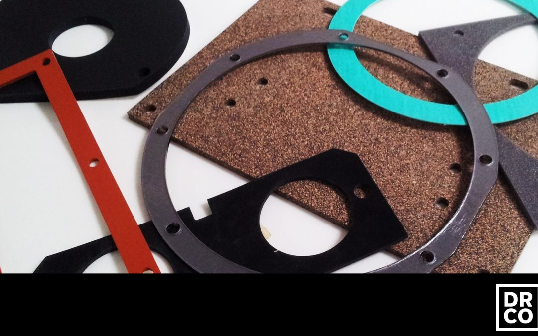 Selecting the Right Gasket Material