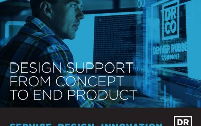 DRC Offers Full Service, Worry Free Design Services