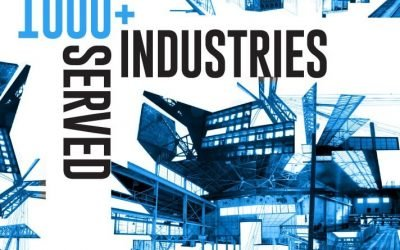 Experience Serving a Wide Range of Industries
