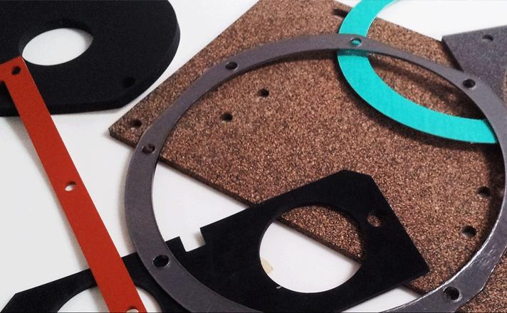 custom rubber gaskets & seals