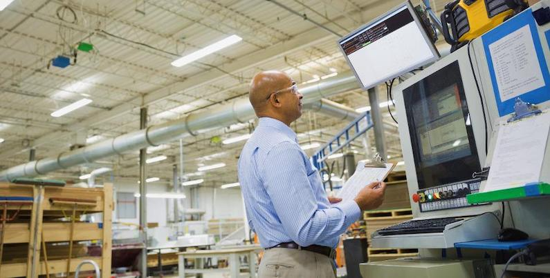 The 10 Most Valuable Metrics In Smart Manufacturing!