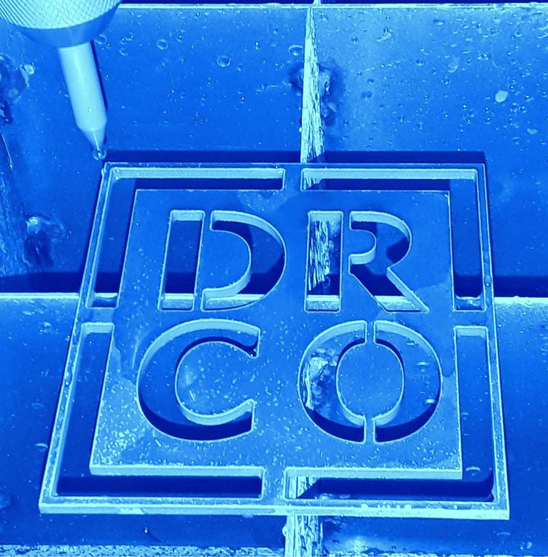 Denver-Rubber-Company-Metal-logo